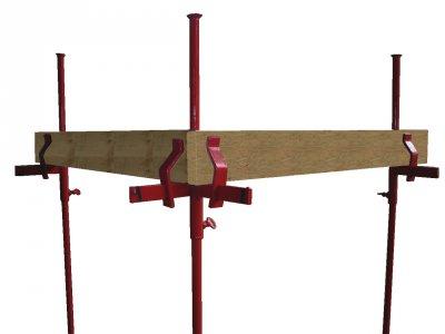 Rond Ø 20 longueur 1.50 M - Supports à frapper