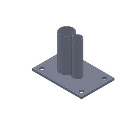 Support-dalle-40-25---23D4025(G-P)