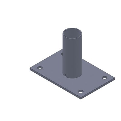 Support-dalle-40---23D4010(G-P)